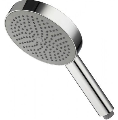 Options drench showerhead 140mm